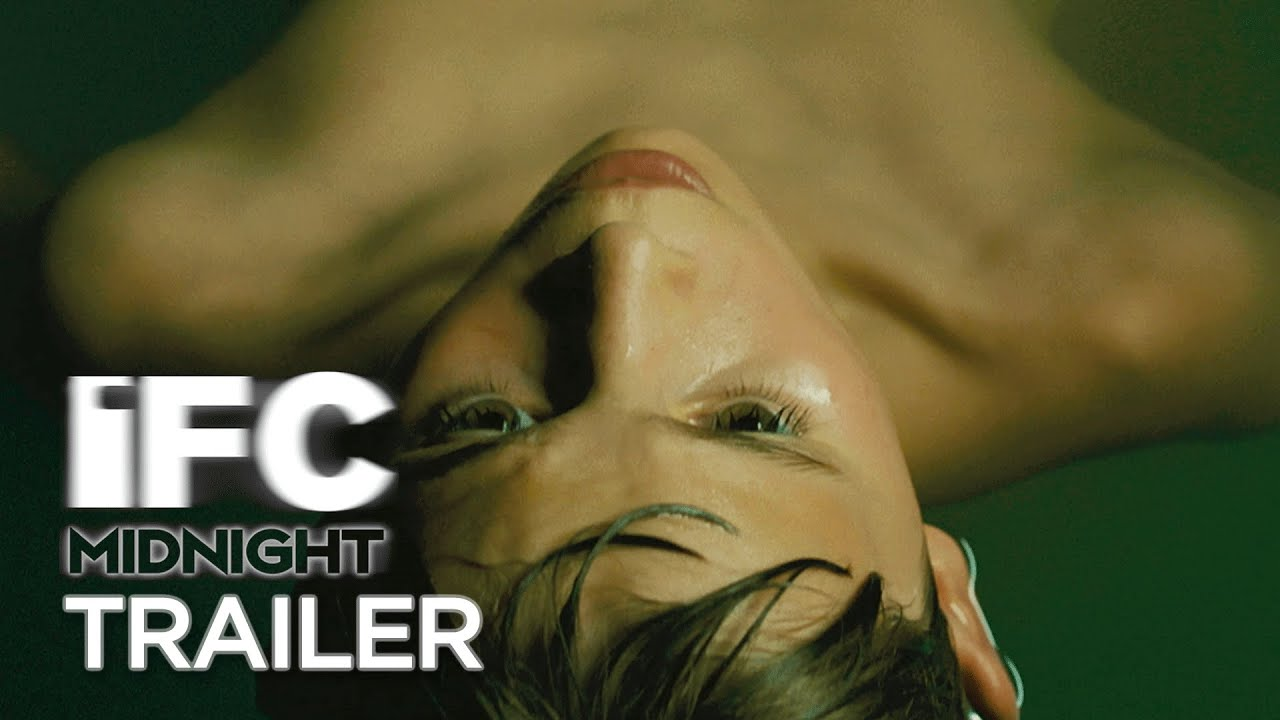 Evolution Official Trailer I Hd I Ifc Midnight Youtube
