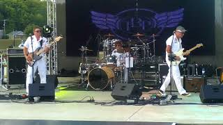 The Baked Potatoes - Don't Tell This Town Don't Have No Heart @ Riversedge 8-31-2017