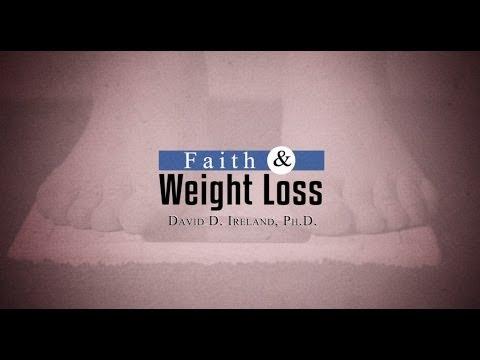 The Healthy Soul - Faith and Weight Loss - David D. Ireland, Ph.D.