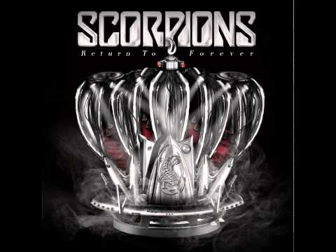 Scorpions - Who We Are