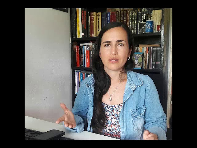 Marian Silva habla sobre la foto del descapotable de Los Aromos