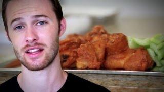 Finger-lickin' Chicken & Farmers Market - Byron Talbott