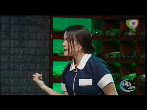 Fotocronica de nuria , habla del aguila y demas