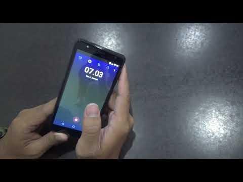 REVIEW HP DIBAWAH 1 JUTAAN 4G - MITO A16