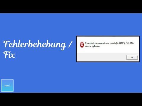 0xc00007b error fix windows 10 tagged videos | Midnight News