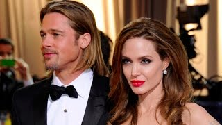 Real Reason Behind Brad Pitt And Angelina Jolie Divorce