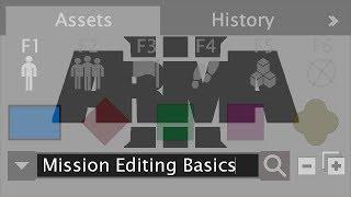 Arma 3 Mission Editing Basics