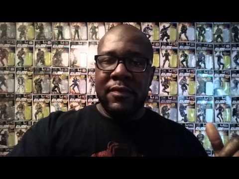 G.I.Joe Club FSS 3.0 Bombstrike Reveal!