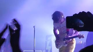 The Strokes - Last Nite - Roundhouse, London, 19/2/20