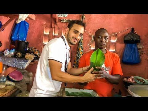 bien manger avec 2000F par jour à Abidjan