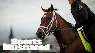 2017 Belmont Stakes Preview: Irish War Cry, Epicharis Lead The Way | SI Wire | Sports Illustrated