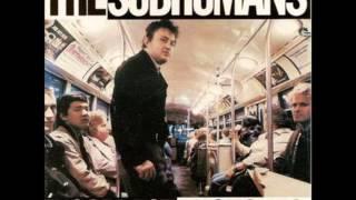 Subhumans - Incorrect Thoughts (original 1980 mix) full album