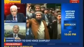 I T TTP Mushahid Hussain 13 7 2015