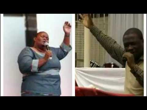 Hlengiwe Mhlaba: bhekani ezulwini