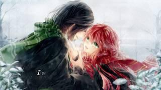 { Nightcore } HAPPIER - Ed Sheeran ( lyrics )