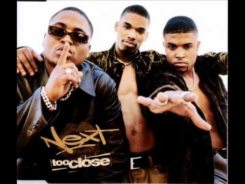 Next ft. Naugty By Nature & Castro-Butta Love You Got The Love (Remix)