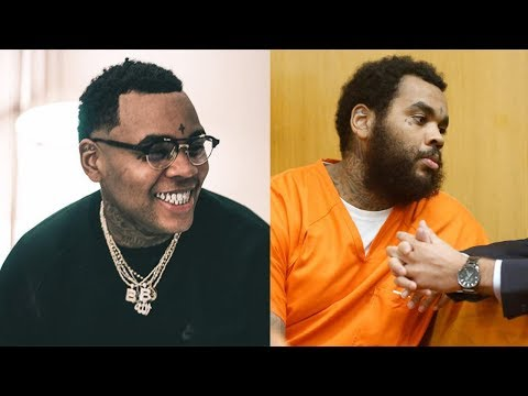 Kevin Gates Released from Jail from Illinois on parole