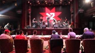 Полюси - Доза (виступ на М2)