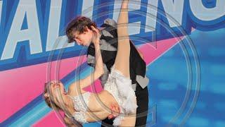 Skinny Love - Larkin Dance Studio
