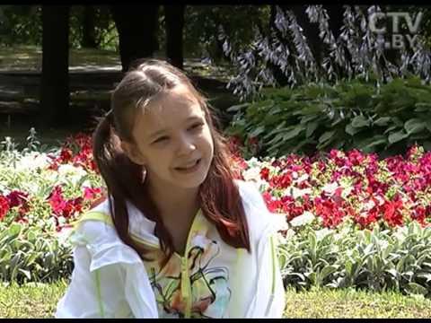 Мария Жилина покорила жюри Национального отборочного тура  детского «Евровидения»