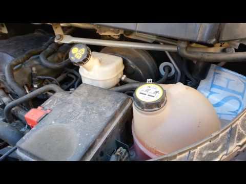 Arabanın Yağ Ve Su Kontrolleri Nasıl Yapılır ?