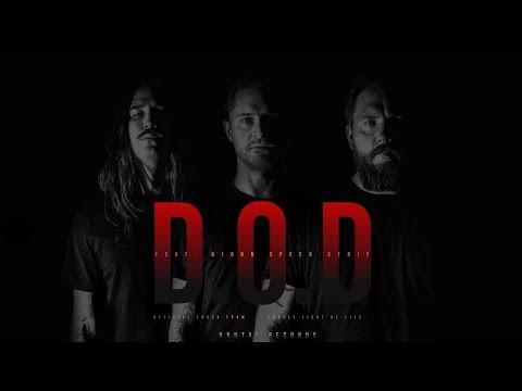 Leach - D.O.D  (Official Music Video) Feat. Bjorn Speed Strid.