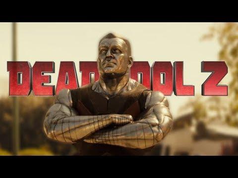 Reaction | Финальный Трейлер «Дэдпул 2Deadpool 2»
