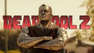 Reaction | Финальный Трейлер «Дэдпул 2/Deadpool 2»