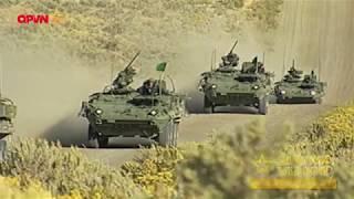 Xu hướng phát triển công nghệ quân sự tương lai