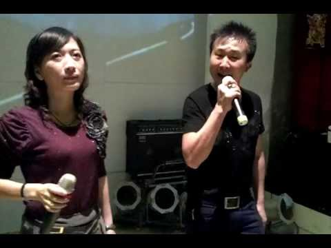 11/25~彰化歌友聯誼陳幸滿老師VS王進瑞老師~合唱...咱的天 - YouTube