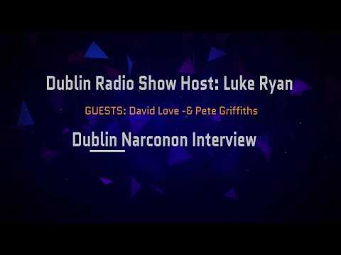Dublin Radio Show Exposing Narconon