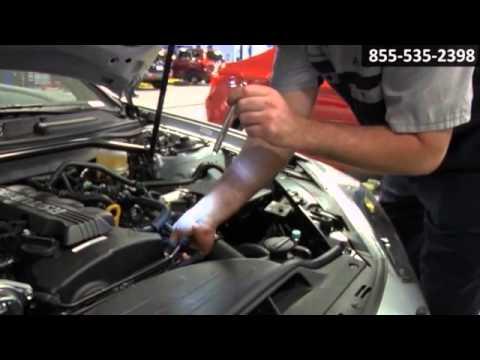 Hyundai Auto Hvac Air Conditioning Service Ac Leak Repair