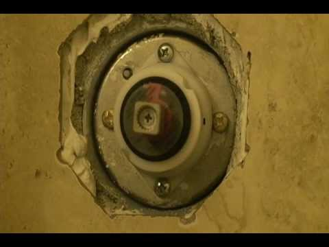 Kohler Shower Valve Replacement_0001.wmv