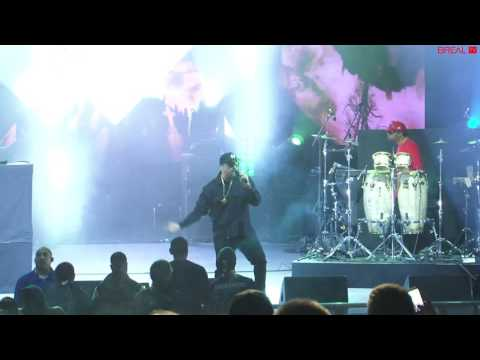 Cypress Hill (Live) - Mt. Kushmore 420 Concert | BREALTV