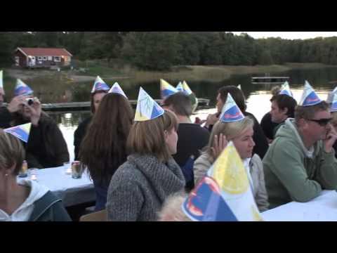 Swedish Crawfish Party (KRÄFTSKIVA)