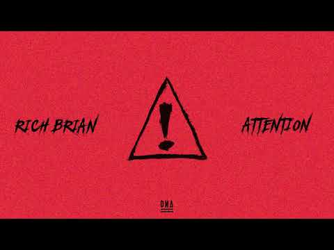 Rich Brian ft. Offset - Attention (DN4 Remix)