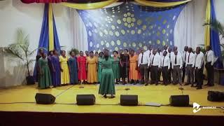 The Shepards Choir - Kumanda [Live performance]