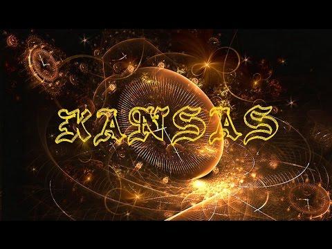 Kansas - Play The Game Tonight ❐ Lyrics ❐ HD