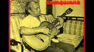 Nelson Cavaquinho - Pranto de Poeta