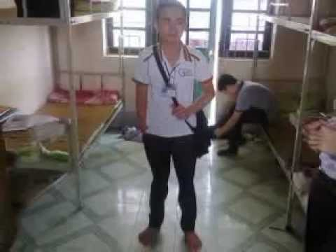 Truong Du bi Dai hoc dan toc Sam Son, lớp K9D1-past 2 (2011-2012)