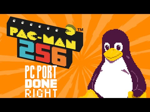 Pac-Man 256 | Review