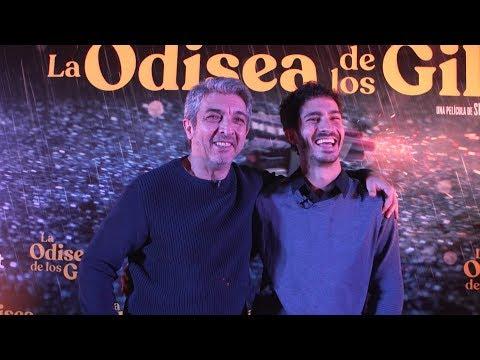 Ricardo Y Chino Darín Contaron De Qué Se Trata