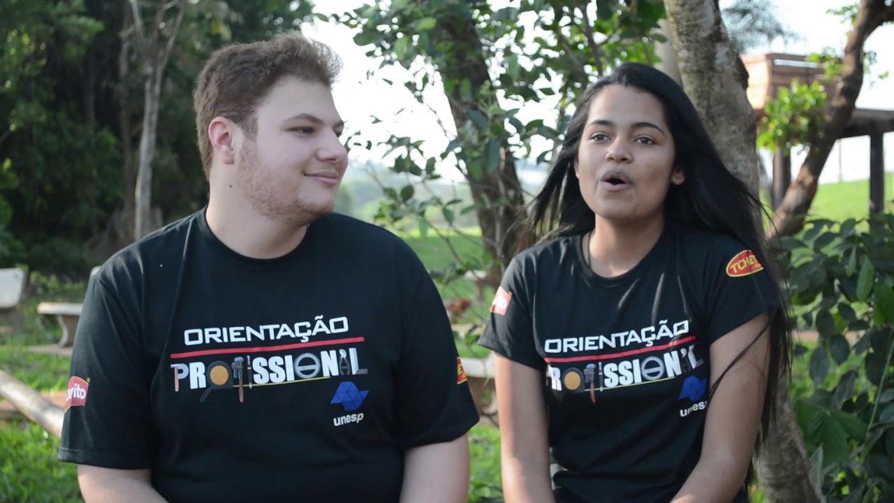 Vídeo documentário: Eu Sonho um Futuro