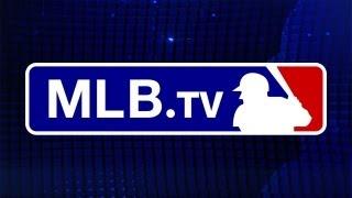 April 27, 2013: Indians @ Royals | MLB.tv