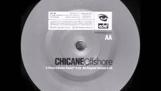 Chicane - Offshore (Disco Citizens Remix) [1996]