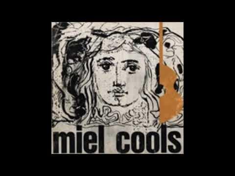 1969 MIEL COOLS de zeven zwanen