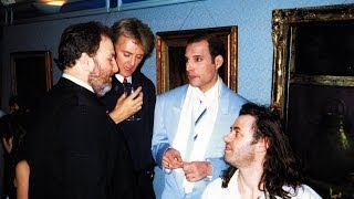 Freddie Mercury's Last Party 1990