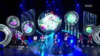 WE - Party, 위 - 파티, Music Core 20120303