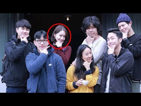 Yoona Look So Very lovely avery day and all time So good So Cute forever