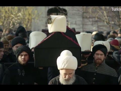 Cihangir's Funeral (E126)   MAGNIFICENT CENTURY w/ Eng Sub